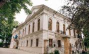 Palatul Ghica un loc plin de istorie