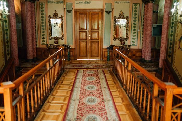 Palatul Ghica Nunta