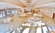 Aranjament Sala de bal Palatul Ghica