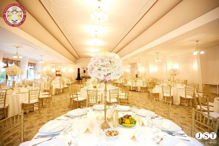 Sala de bal al Palatului