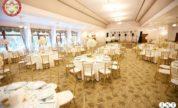 Palatul Ghica si frumoasa sala de bal