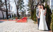 Nunta ta la Palatul Ghica