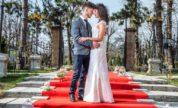 Nunta la Palatu Ghica Tei