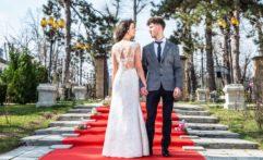 Nunta la Palatul Ghica