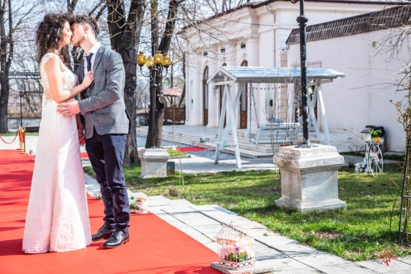 Organizare evenimente la restaurant nunta